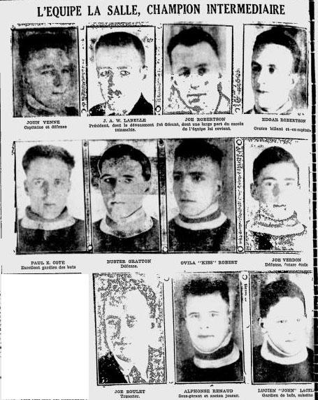 1924-25 OCIHL