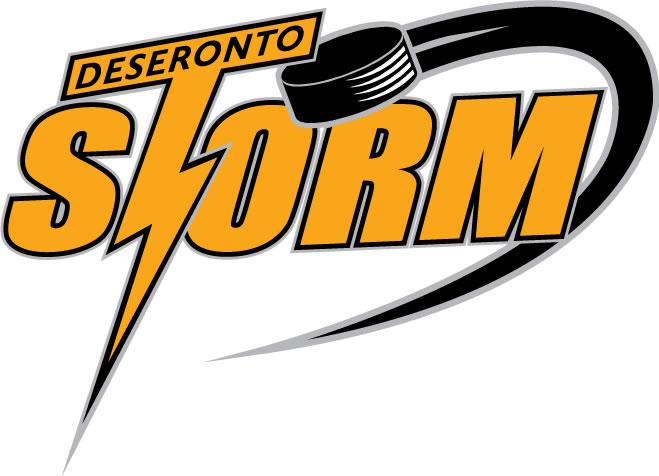 Deseronto Storm