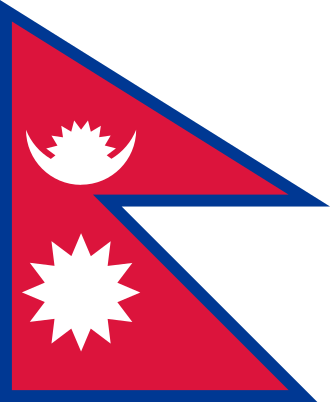 Country data Federal Democratic Republic of Nepal