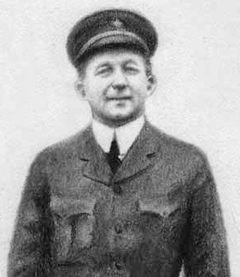 George V. Brown
