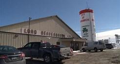 Lord Beaverbrook Arena