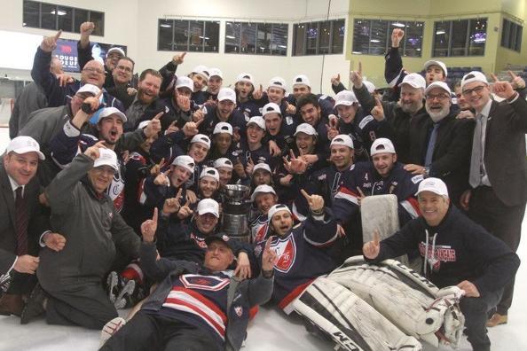 2017-18 QJHL Season