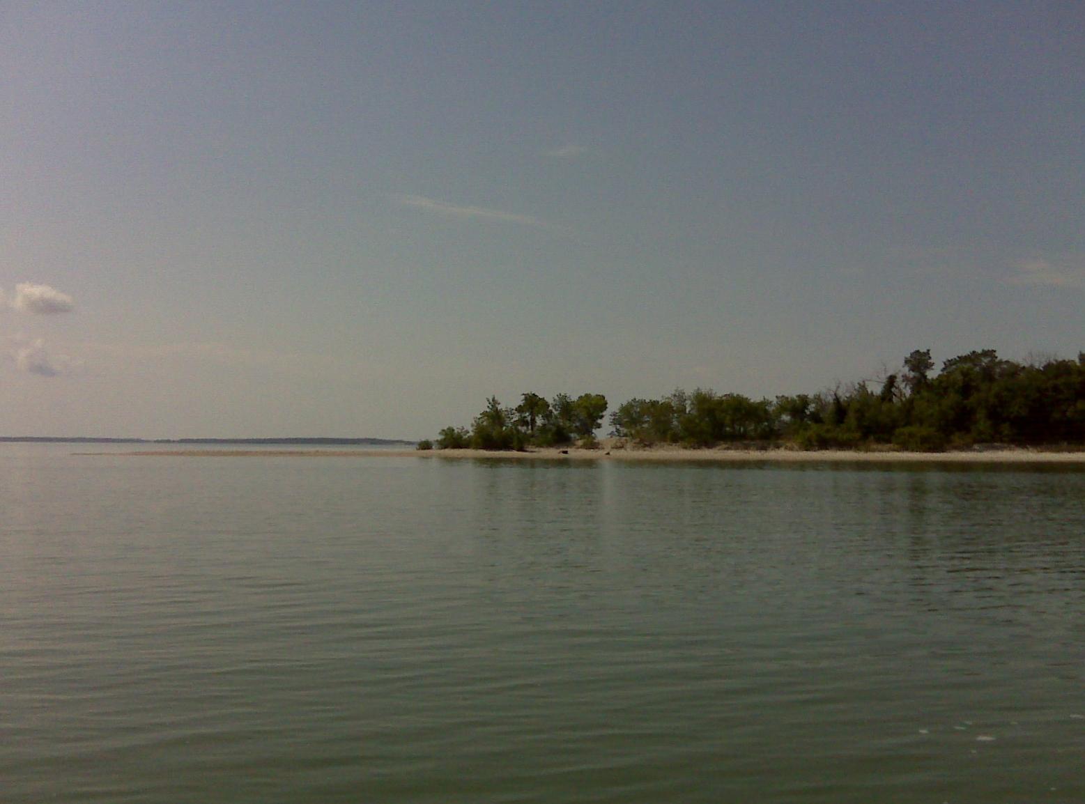 Island Lake, Manitoba