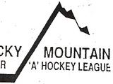 Rocky Mountain Junior Hockey League