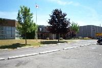 Simcoe Recreation Centre Arena