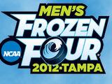2012 Frozen Four