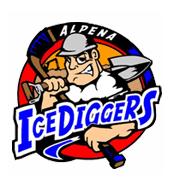 Alpena IceDiggers