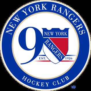 2016–17 New York Rangers season