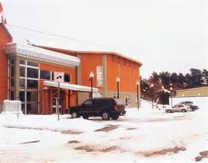 Port Carling Arena