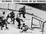 1937–38 New York Americans season