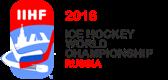 2016 Men's World Ice Hockey Championships