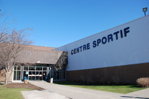 Centre Sportif de Sainte-Agathe-des-Monts