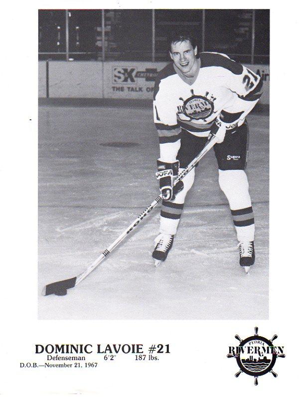 Dominic Lavoie