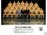 1974–75 Los Angeles Kings season