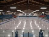 Bob Birnie Arena