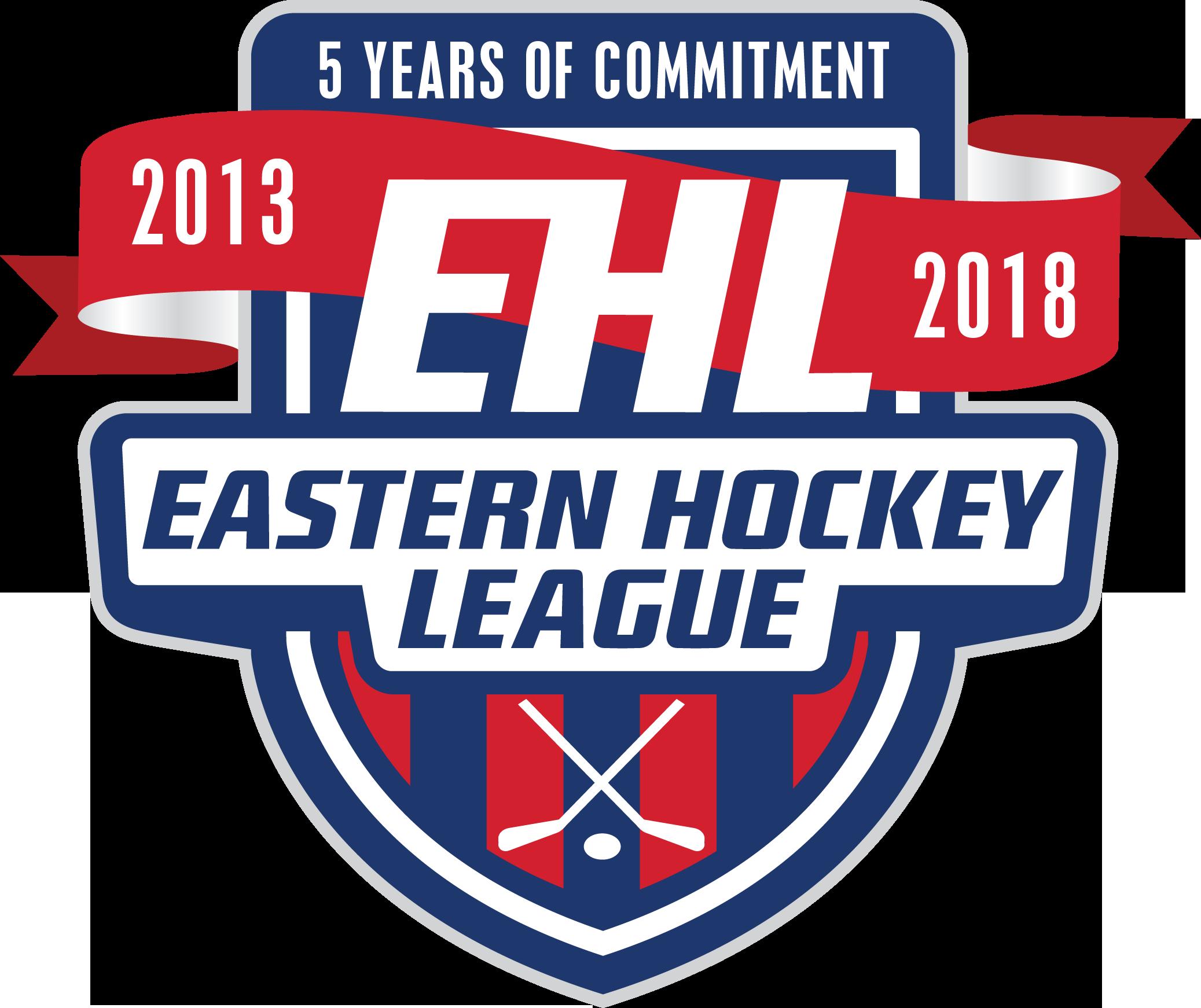 2017-18 EHL Season
