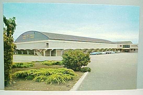 Esquimalt Arena