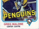 Greg Malone