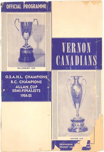 Vernon Canadians