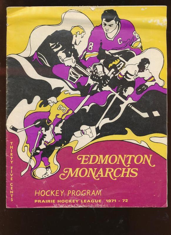Edmonton Monarchs