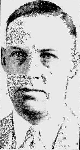 Herb Mitchell