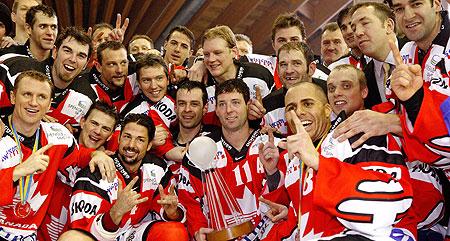 2002 Spengler Cup