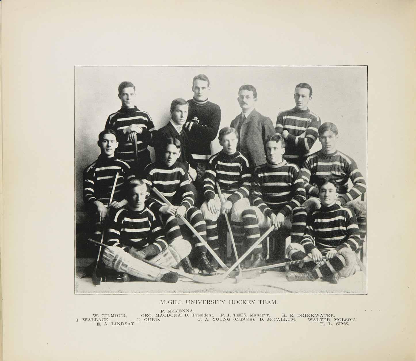 1903-04 CIAU Season