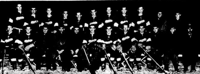 1949-50 Quebec Junior B Playoffs