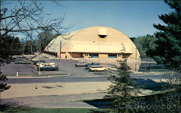 Snively Arena