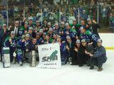 2014-15 SJHL Season