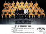 1975–76 Los Angeles Kings season