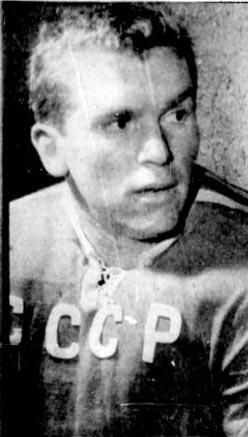 Eduard Ivanov