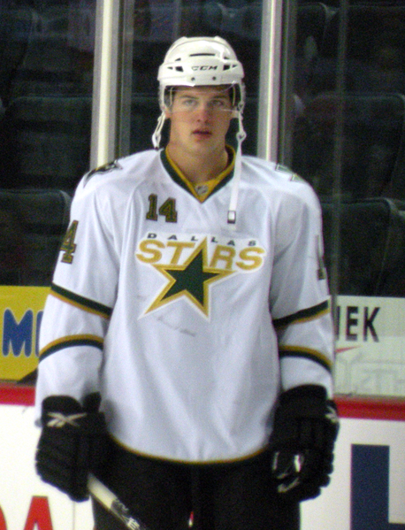 Jamie Benn