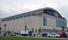 TD Banknorth Garden