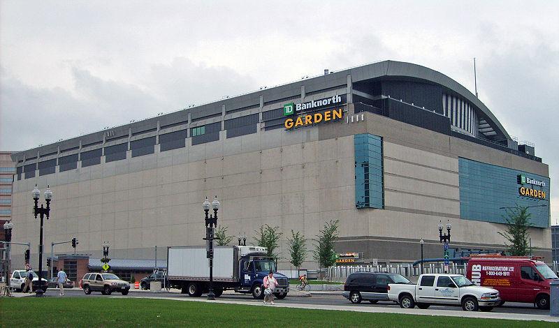 TD Garden