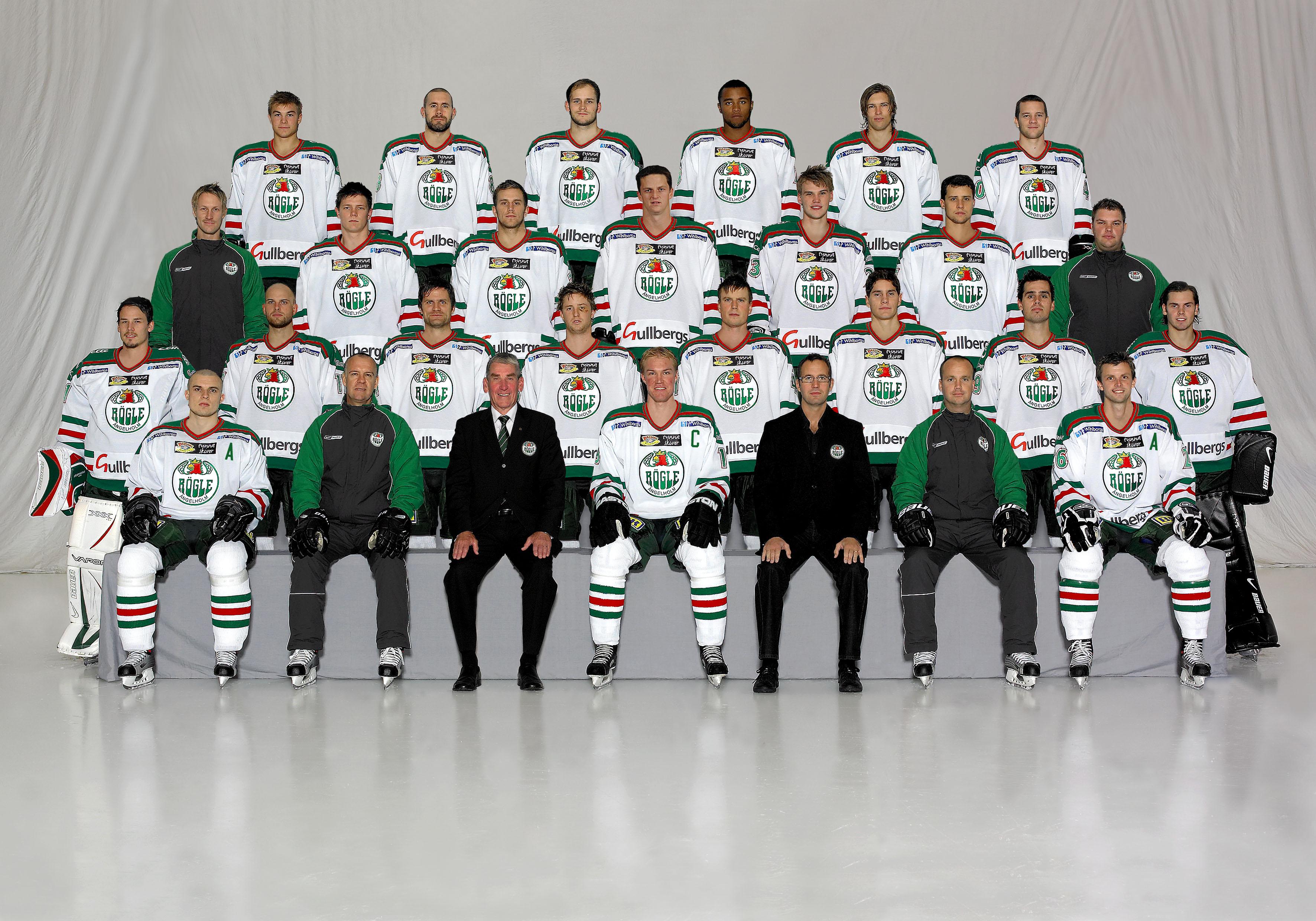 2006-07 HockeyAllsvenskan season