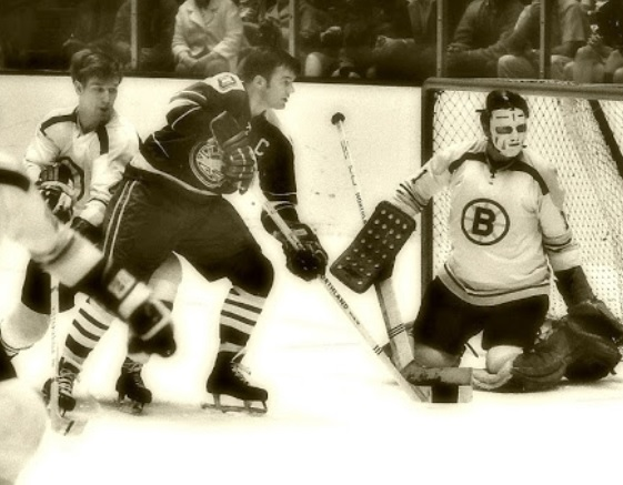 1968–69 Oakland Seals season