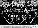 1941-42 CBSHL Season