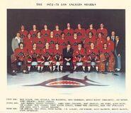 72-73 LA Sharks