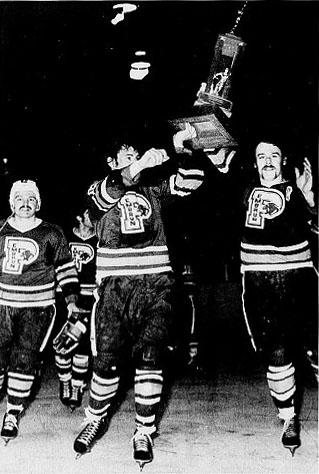 1975-76 Ottawa District Intermediate Playoffs