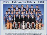 1984 Stanley Cup Finals