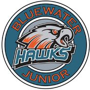 Bluewater Jr. Hawks