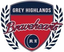 Grey Highlands Bravehearts