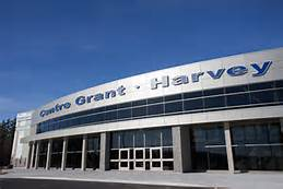 Grant-Harvey Centre