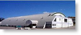 Hassen Memorial Arena