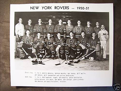 New York Rovers