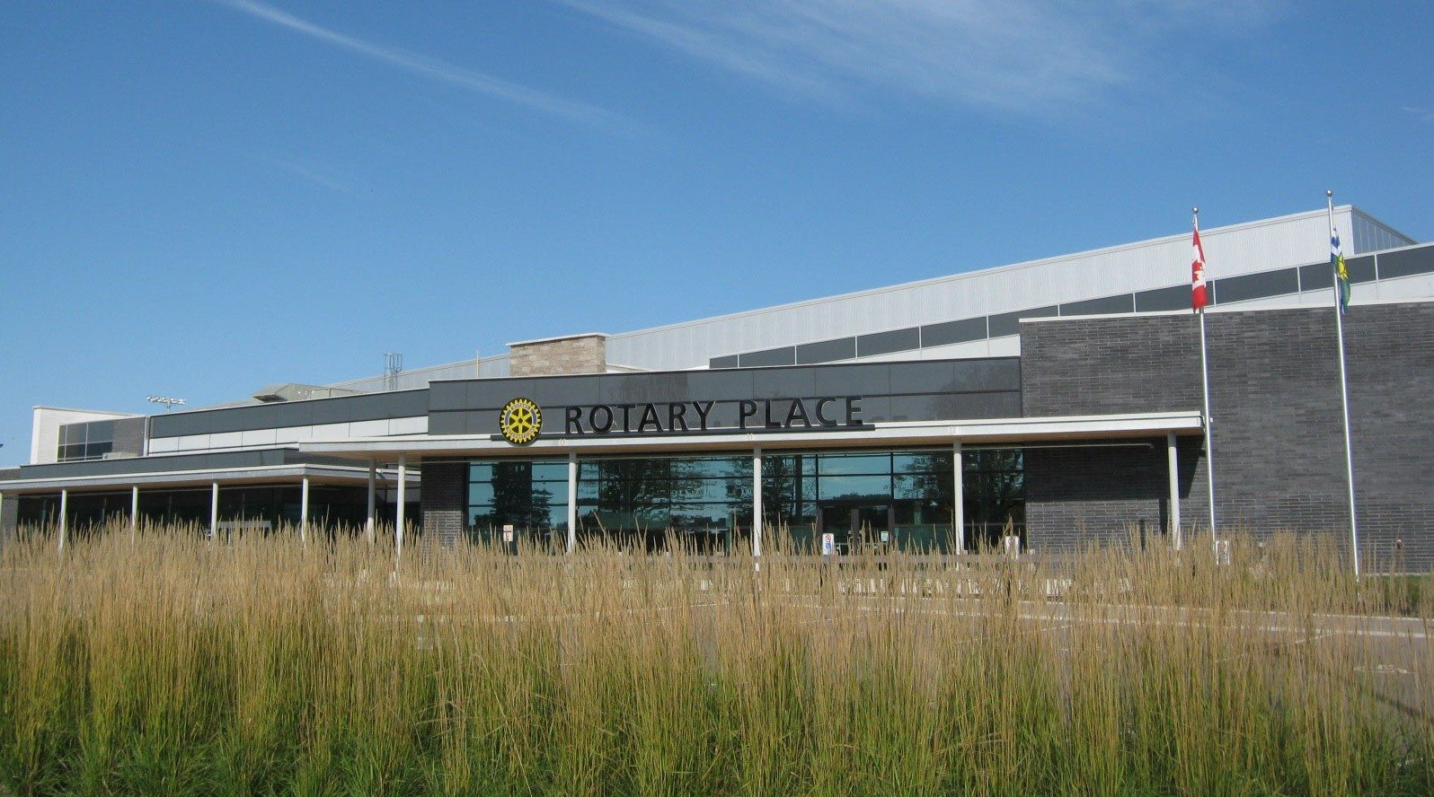 Rotary Place
