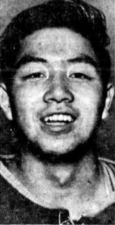 Steve Yoshino