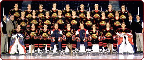 2000–01 QMJHL season