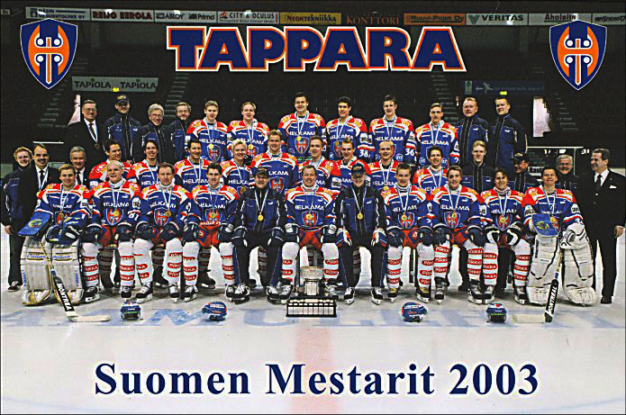 2002-03 SM-Liiga season